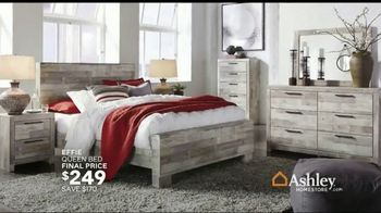 Ashley HomeStore Memorial Day Sale TV Spot, 'Up to 50 Percent Off: Sofa, Dining Set and Doorbusters' - Thumbnail 7