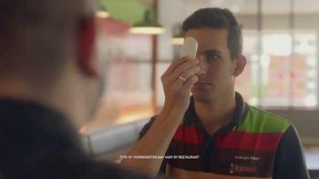 Burger King TV Spot, 'Updated Safety Procedures' - Thumbnail 5