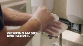 Burger King TV Spot, 'Updated Safety Procedures' - Thumbnail 7