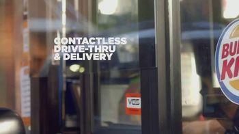 Burger King TV Spot, 'Updated Safety Procedures' - Thumbnail 8