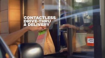 Burger King TV Spot, 'Updated Safety Procedures' - Thumbnail 9