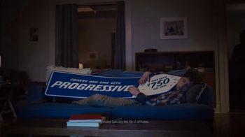 Progressive TV Spot, 'Sign Spinner: Sleeping' - Thumbnail 2