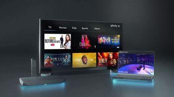 XFINITY Internet + TV TV Spot, 'Endless Entertainment: $54.99' - Thumbnail 1