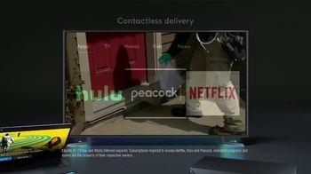 XFINITY Internet + TV TV Spot, 'Endless Entertainment: $54.99' - Thumbnail 5