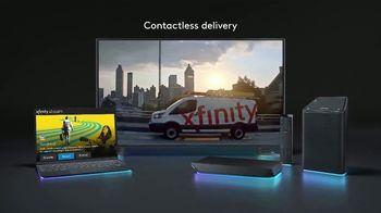 XFINITY Internet + TV TV Spot, 'Endless Entertainment: $54.99' - Thumbnail 6