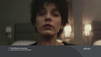 XFINITY On Demand TV Spot, 'The Rhythm Section' - Thumbnail 2