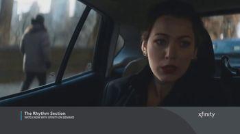 XFINITY On Demand TV Spot, 'The Rhythm Section' - Thumbnail 7