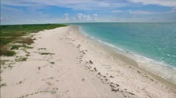The Beaches of Fort Myers and Sanibel TV Spot, 'Together, We'll Get Through This.' - Thumbnail 1