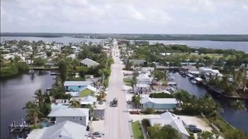 The Beaches of Fort Myers and Sanibel TV Spot, 'Together, We'll Get Through This.' - Thumbnail 7
