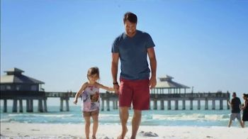 The Beaches of Fort Myers and Sanibel TV Spot, 'Together, We'll Get Through This.' - Thumbnail 8