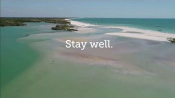 The Beaches of Fort Myers and Sanibel TV Spot, 'Together, We'll Get Through This.' - Thumbnail 9