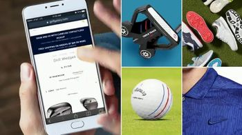 Golf Galaxy TV Spot, 'Online Ordering' - Thumbnail 9