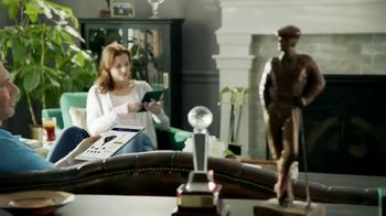 Golf Galaxy TV Spot, 'Online Ordering'