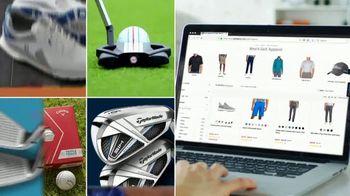Golf Galaxy TV Spot, 'Online Ordering' - Thumbnail 8