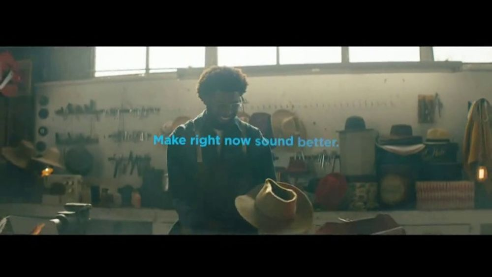 SiriusXM Satellite Radio TV Commercial, 'Hat Maker: Fox News'