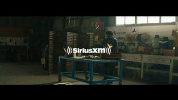 SiriusXM Satellite Radio TV Spot, 'Hat Maker: Fox News' - Thumbnail 2