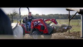 Mahindra Spring Sales Event TV Spot, 'Tough Times' - Thumbnail 2