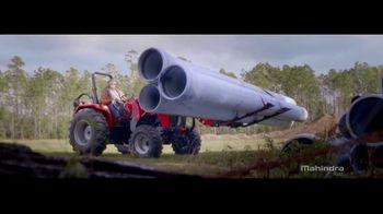Mahindra Spring Sales Event TV Spot, 'Tough Times' - Thumbnail 3