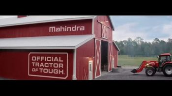 Mahindra Spring Sales Event TV Spot, 'Tough Times' - Thumbnail 7