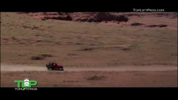 Top Lift Pros Jeep Hard Top Removal Tool TV Spot, 'No Hassle' - Thumbnail 2