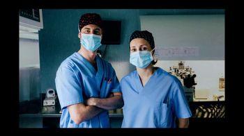 MassMutual HealthBridge TV Spot, 'Gratitude' - Thumbnail 8