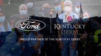 Ford TV Spot, 'Kentucky Derby: Thank You' [T1] - Thumbnail 6