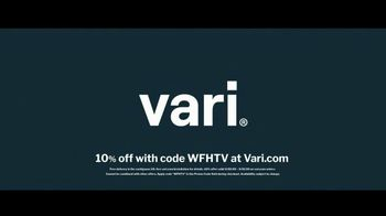 Vari TV Spot, 'Flexible Office Furniture: 10 Percent Off' - Thumbnail 8