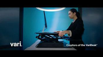 Vari TV Spot, 'Flexible Office Furniture: 10 Percent Off' - Thumbnail 2