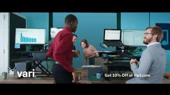 Vari TV Spot, 'Flexible Office Furniture: 10 Percent Off' - Thumbnail 6