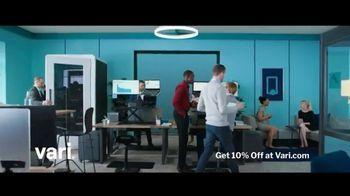 Vari TV Spot, 'Flexible Office Furniture: 10 Percent Off' - Thumbnail 7