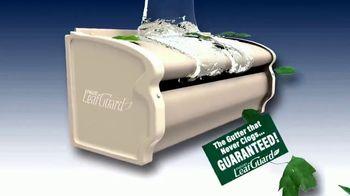 Beldon LeafGuard TV Spot, 'Eliminating Health Hazards: Free Leaf Blower' - Thumbnail 3