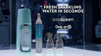 SodaStream TV Spot, 'Save Thousands of Single-Use Bottles' - Thumbnail 7