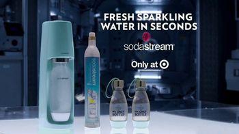 SodaStream TV Spot, 'Save Thousands of Single-Use Bottles' - Thumbnail 5