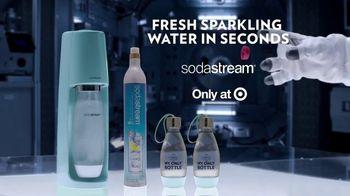 SodaStream TV Spot, 'Save Thousands of Single-Use Bottles' - Thumbnail 6