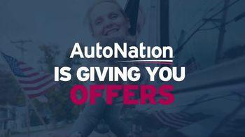 AutoNation TV Spot, 'Like Never Before' - Thumbnail 1
