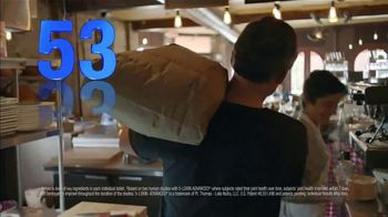 Osteo Bi-Flex TV Spot, 'Pizza: $10 Coupon' - Thumbnail 1