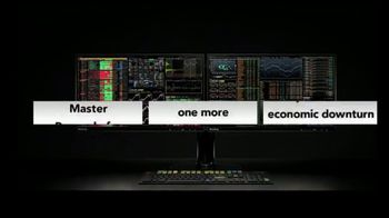 Bloomberg L.P. TV Spot, 'Master Every Uncertainty'