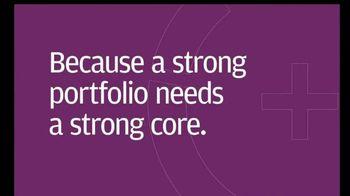 JPMorgan Asset Management Core Bond Fund TV Spot, 'Strong Core' - Thumbnail 4
