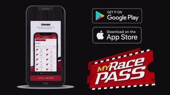 MyRacePass TV Spot, 'Race Day' - Thumbnail 3