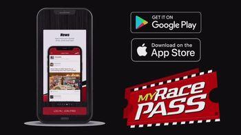 MyRacePass TV Spot, 'Race Day' - Thumbnail 6