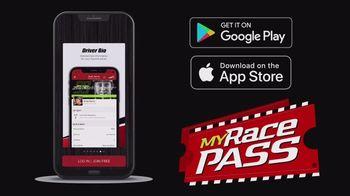 MyRacePass TV Spot, 'Race Day' - Thumbnail 7