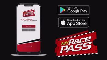 MyRacePass TV Spot, 'Race Day' - Thumbnail 8