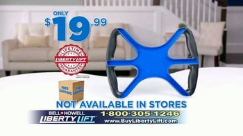 Liberty Lift TV Spot, 'Sit Anywhere' - Thumbnail 9