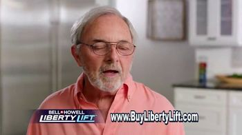 Liberty Lift TV Spot, 'Sit Anywhere' - Thumbnail 8