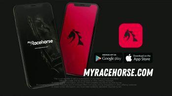 MyRacehorse TV Spot, 'From Railbird to Winner's Circle' - Thumbnail 10