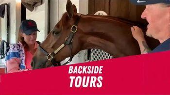 MyRacehorse TV Spot, 'From Railbird to Winner's Circle' - Thumbnail 4