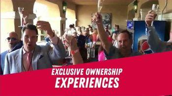 MyRacehorse TV Spot, 'From Railbird to Winner's Circle' - Thumbnail 5