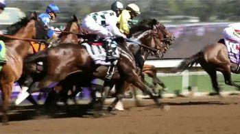MyRacehorse TV Spot, 'From Railbird to Winner's Circle' - Thumbnail 7