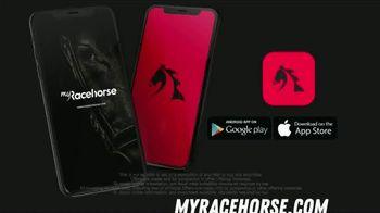 MyRacehorse TV Spot, 'From Railbird to Winner's Circle' - Thumbnail 8