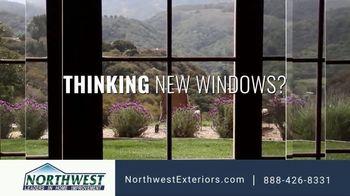Northwest Exteriors TV Spot, 'Free Labor on All Window Installations' - Thumbnail 3